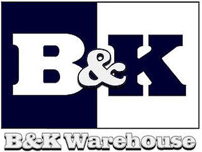 B&K Warehouse