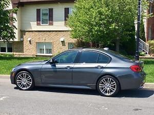 Transfert de bail pour BMW X3 330i xDrive 2018