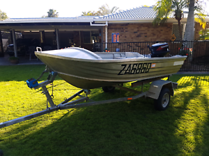 Horizon 10ft Pro Tinnie Redland Bay Redland Area Preview