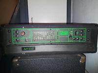 Vintage Trace Elliot Bass Amp