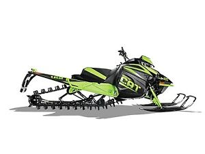 2018 Arctic Cat M 8000 MOUNTAIN CAT (162)