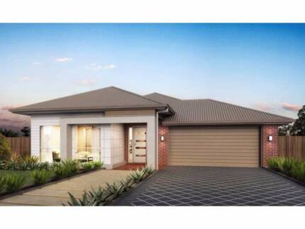 Brand New House & Land in Thornlands - Full Turnkey Inclusions