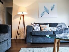 Campion Court -3 bedroom short stay apartments in Ayr. Fully serviced
