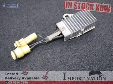 Toyota MA61 Supra Fuel Injector Resistor Pack 28515-34010 Braeside Kingston Area Preview