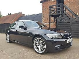 Bmw 320d msport automatic