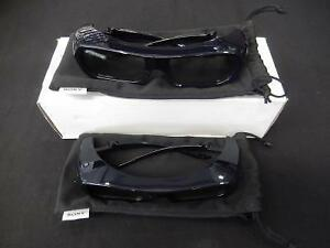 Lunettes 3D Actives x2 SONY / Model HU07V26 (i021481)