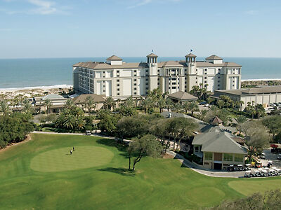 Three-Night, Four-Day Accommodations at The Ritz-Carlton, Amelia Island, Florida on Rummage