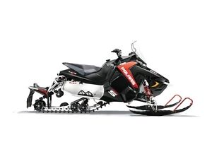 NEW 2015 Polaris 800 RUSH PRO-S ES ONLY $10,500