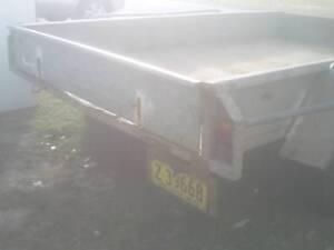 box trailer Tanilba Bay Port Stephens Area Preview