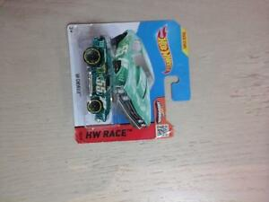 Hot Wheels 69 Chevelle, HW Race CFK85