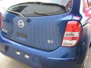 2014 Nissan Micra Hatchback