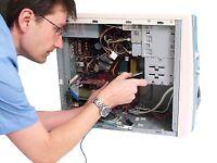 Laptop and computer desktop repair