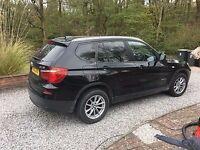 BMW x3 xDrive20d 2.0