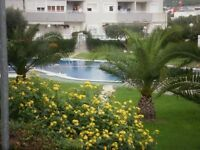***** LATE OFFER - Apartment Rental in Spain - Costa Blanca *****
