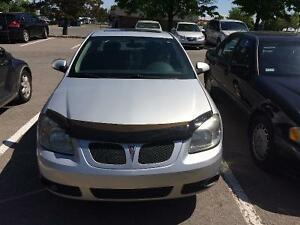 2008 Pontiac G5 144000 Km Excellent Condition