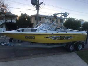 2004 Moomba Mobius LSV - Gravity Games Edition Murarrie Brisbane South East Preview