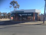 Leading cafe /takeaway food business Mitchell Gungahlin Area Preview