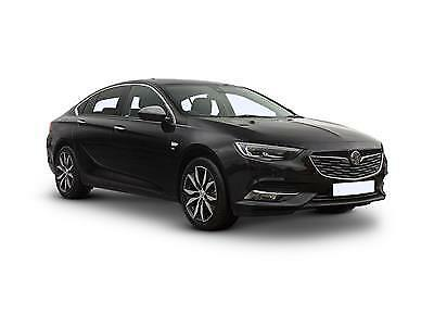 VAUXHALL INSIGNIA MK2 5-door Hatchback Liftback 2017-up 4pc Wind Deflectors HEKO