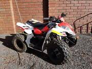 2011 Polaris Outlaw 50 Quad Bike/ATV Munno Para Downs Playford Area Preview