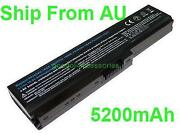 Toshiba Satellite L750D Battery
