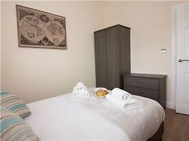 One, Two and Three Bedroom short stay apartments in Derby. Fully serviced