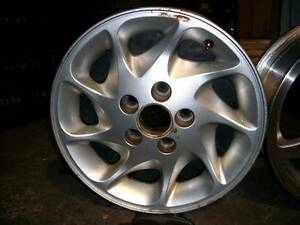 Ford Wheels for Sale - Massive Range + Cheap Tyres Milperra Bankstown Area Preview