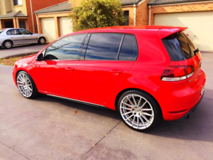 2009 Golf GTI MK6 Turbo 5 Dr Hatchback Prestons Liverpool Area Preview