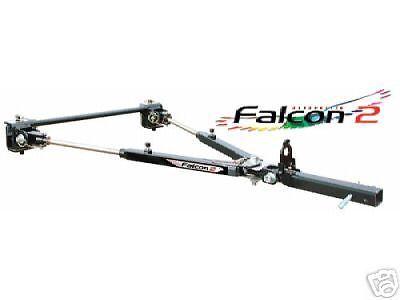 NEW Roadmaster FALCON 2 TOW BAR ,BRACKETS ,COMBO KIT RV
