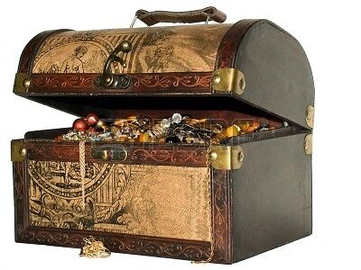 Liann's Treasure's Chest