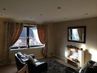 2 Bed Furnished Flat Shawlands £625pcm