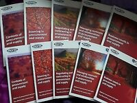CIPS LEVEL 4 FULL SET OF COURSE & REVISION BOOKS