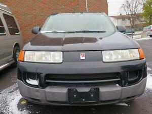 2004 Saturn VUE A.C SUV 4cyl West Island Greater Montréal image 2