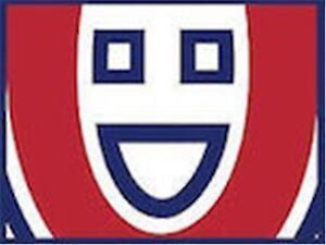 EXCELLENTS billets ROUGES/VIP DESJARDINS Canadiens de Montréal !