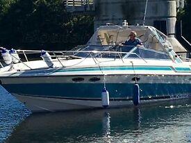 1990 sunseeker portofino 31 boat
