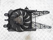 Fiat Punto Radiator Fan