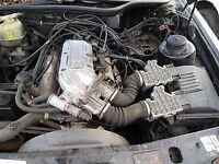 Ford 2.9 EFI engine + ecu + wiring 2WD or 4X4