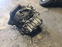 Peugeot Boxer 3.0HDI m40 6 speed reconditioned gearbox for sale