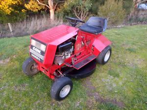 Cox stockman ride on lawn mower Littlehampton Mount Barker Area Preview