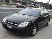 2004 Citroen C5 Sedan Footscray Maribyrnong Area Preview