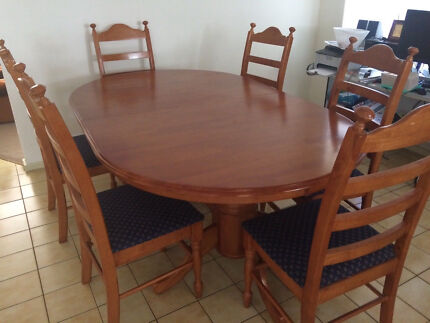 Dining Table 20000 Osborne Park