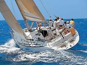 Segelboot Defekt
