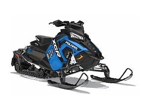 2018 Polaris Switchback XCR 800 H.O. Cleanfire 137 Manual 1.35 C