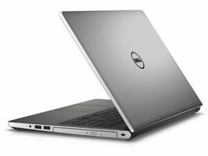 HUGE SALE ON DELL LAPTOPS -  LAPTOP / TABLET 2 IN 1 TOUCH SCREEN /HIGH END / GAMING - BLOWOUT SALE **NO TAX**