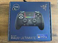 Razer Raiju Ultimate PS4 & PC controller