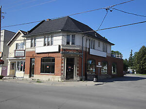 Commercial Prime Retail space for Lease in Sutton Lake Simcoe
