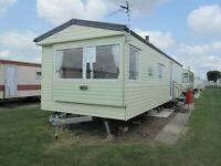Static Caravan for sale at Seton Sands Holiday Village