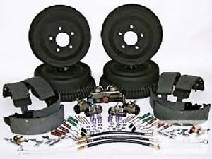 FREINS BRAKES PLAQUETTE DISK PADS ROTOR DISQUES CARDAN AXLE PART