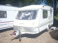 Wanted caravan for free or cheap,