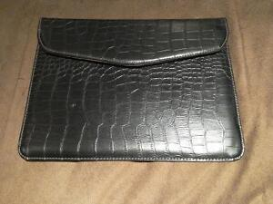 Tablet/Device Cover-Faux Leather