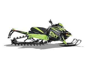 2018 Arctic Cat M 8000 MOUNTAIN CAT ES (162)